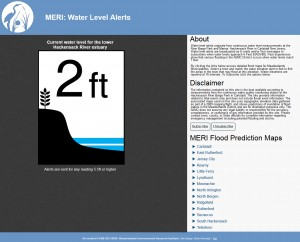 WaterLevelAlerts